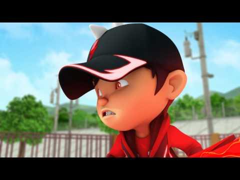 BoBoiBoy Musim 2 Episode 12