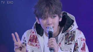 Video The Best Of Byun Baekhyun's Voice - Part I MP3, 3GP, MP4, WEBM, AVI, FLV Juli 2017