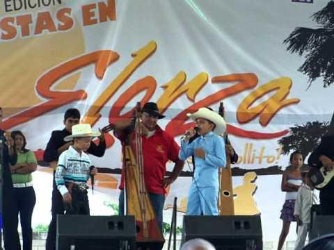 Contrapunteo en Elorza. 2011