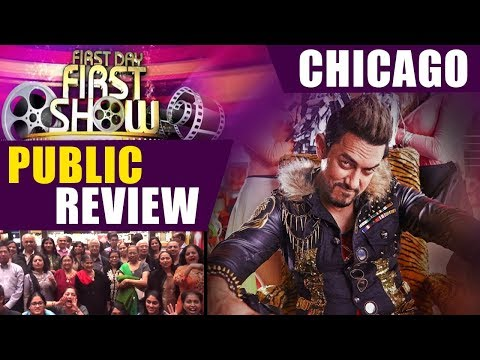 Secret Superstar | Public Review Exclusive From Ch