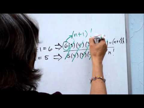 Radio e Intervalo de Convergencia en Series de Potencias Ejercicio 1