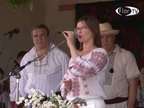 Duminica Mare în satul Domulgeni 2017