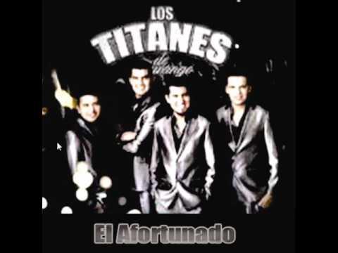 Tuvo Que Tubo Tuvo - Los Titanes De Durango (2011)
