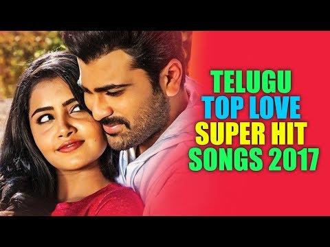 Video Telugu Top Love Super Hit Songs 2017 download in MP3, 3GP, MP4, WEBM, AVI, FLV January 2017