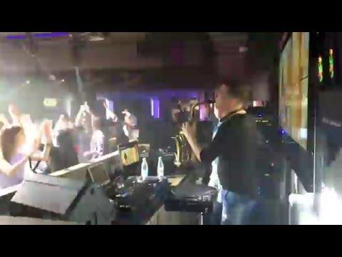 Бьянка  - Наступит Ночь (Live TPaul @ Rivera)
