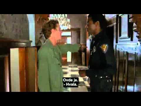 House (1986) - full horror movie