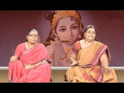 Sampradaya Mangala Harathulu || Episode 08 || Sri Krishna