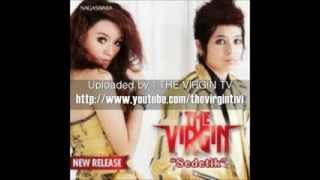 THE VIRGIN - Sedetik [Official Lyric]