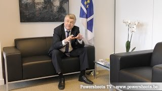 Markku Markkula - Committee of the Regions - President