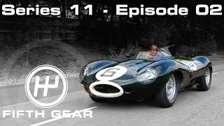 Fifth Gear: Series 11 Episode 2 by Fifth Gear