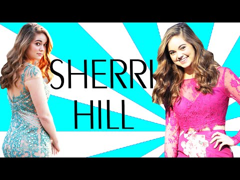 Sherri Hill Dresses | Sherri Hill Prom Dresses Lookbook