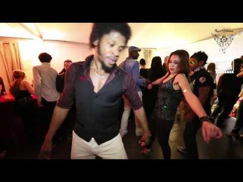 Terry - C'était lors soirée de fin d'année de l'école SalsAlianza, le vendredi 20/12/2013 @ Salsa Night 'Péniche Touta'. Organisatrice : Laurence SalsAlianza Haurado...