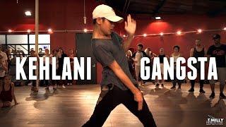 Kehlani - Gangsta - Choreography by Alexander Chung | Filmed by @TimMilgram