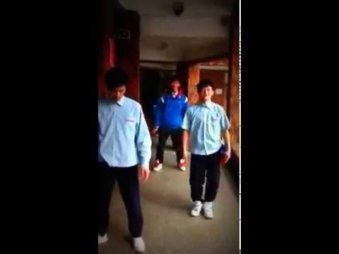 回味!台灣真人版勁舞團,模仿的超傳神超好笑的啦!