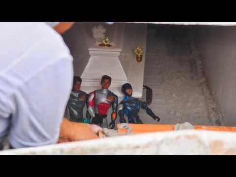 O trem da morte em São José do Rio Preto-SP