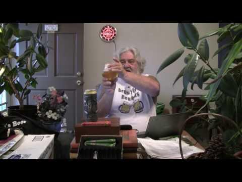, title : 'Beer Review # 2636 Firestone Walker Brewing Leo V. Ursus Imperial IPA(Ratebeer Rant)'