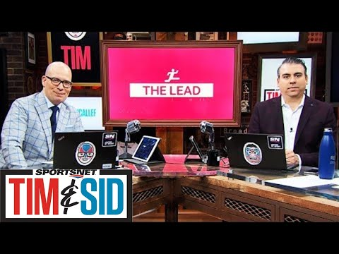 Guy Boucher Fired, Senators Dumpster Fire Rages On | Tim and Sid