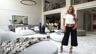 Video What It Takes To Stage A $14 Million NYC Apartment MP3, 3GP, MP4, WEBM, AVI, FLV Agustus 2019
