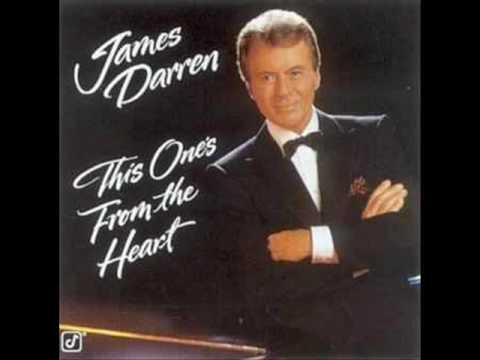 Tekst piosenki James Darren - It's Only A Paper Moon po polsku
