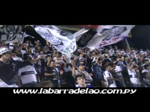 "LBO ""..Siguiendo Al Olimpia.."" VS Tacuary - Apertura 2009 - Revanchas - La Barra del Olimpia - Olimpia"