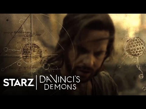Da Vinci's Demons 3.02 (Preview)