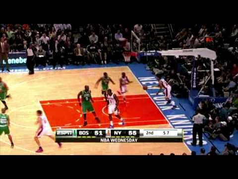Raymond Felton New York Knicks Highlights