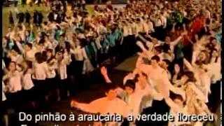 Se emocione novamente ao assistir a gravação da Celebração do Templo de Curitiba, um evento emocionante que contou com a...