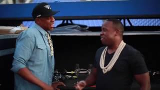Jay Z Welcomes Yo Gotti to Roc Nation