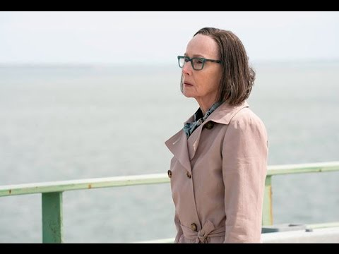 The Blacklist Season 4 Finale Sneak Peek: Will Mr. Kaplan Tell Liz Why Red Came Into Her Life?