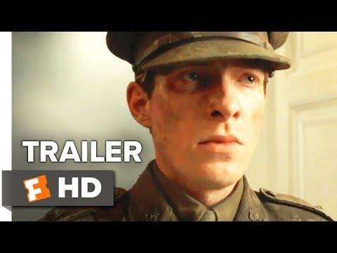 Goodbye Christopher Robin International Trailer #1 (2017)   Movieclips Trailers