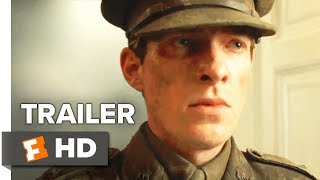 goodbye christopher robin international trailer 1 2017  movieclips trailers