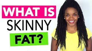 """Video Topic: Skinny Fat Explained: How to Fix a Skinny Fat Body Type (https://www.drphoenyx.com/shop)So what does """"skinny mean?"""" Do you have a skinny fat body or are you curious how someone can end up with a skinny fat body? If you want to learn more about what a skinny fat looks like, and how to reverse a skinny fat body type, check out the video where I'll talk a little about skinny fat, why it happens, and how to go from skinny fat to fit! Enjoy the video!xoxo – DocHow to Lose Weight & Keep Your Curves http://bit.ly/2kgStjeClick the links below to visit Dr. Phoenyx's FitBeauty Shop where you can find awesome, high-quality nutrition supplements for a fit and beautiful body!*Dr. Phoenyx's FitBeauty Shop (Main site)https://www.drphoenyx.com/shop*Dr. Phoenyx's FitBeauty Shop on Amazonhttp://amzn.to/2ebQdriPlease Like and Subscribe!** Get my FREE eBook  http://bit.ly/2j5zSW2Follow Dr. Phoenyx on:Facebook    https://www.facebook.com/DrPhoenyx/Instagram    https://www.instagram.com/drphoenyx/** Dr. Phoenyx Austin, MD is the CEO/Founder of the FitBeauty Shop and the creator of Dr. Phoenyx Nutrition. A fitness entrepreneur, best-selling author, and certified Sports Nutrition Specialist, Dr. Phoenyx provides nutrition products and practical tips to help women achieve a fit and beautiful body from the inside out!***DISCLAIMER:Dr. Phoenyx Austin and Dr. Phoenyx LLC strongly recommend that you consult with your physician before beginning any exercise or diet program.You should understand that when participating in any exercise or diet program, there is the possibility of physical injury. If you engage in any exercise or diet program shared by Dr. Phoenyx, you agree that you do so at your own risk, are voluntarily participating in these activities, assume all risk of injury to yourself, and agree to release and discharge Dr. Phoenyx Austin and Dr. Phoenyx LLC from any and all claims or causes of action, known or unknown, arising out of Dr. Phoenyx Austin and Dr. Phoenyx LLC's """
