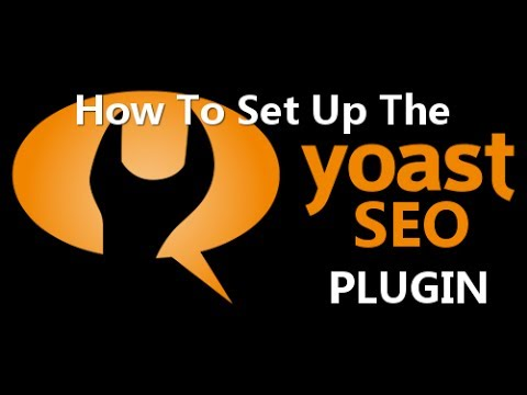 How to Set Up The Yoast SEO Plugin For WordPress (2014)