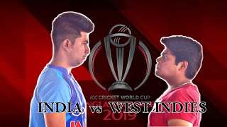 India Vs West Indies | Cricket ka Crown | Mauka Mauka | MayuTube | ICC CWC 2019