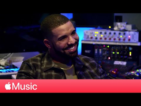 Drake Speaks on His Love for Nicki Minaj | Beats 1 | Apple Music