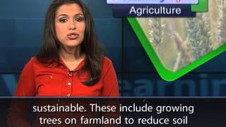 Practicing Climate-Friendly Agriculture