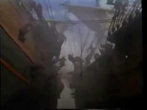 Cutthroat Island (1995) Trailer (VHS Capture)