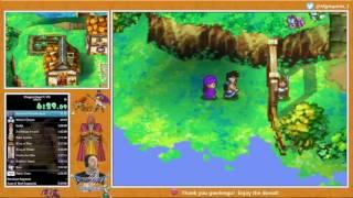 Download Lagu Dragon Quest 5 (DS) speedrun WR - 6:09:43 Mp3