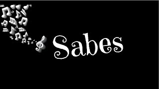 Video Reik - Sabes (Letra) Te la dedico MP3, 3GP, MP4, WEBM, AVI, FLV Desember 2017