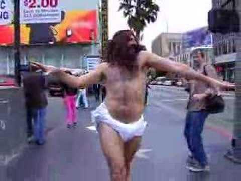 jesucristo el musical CUIDADO PUEDE HERIR TUS SENTIMIENTOS M