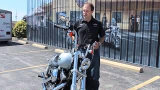 7. Pre-Owned 2011 Harley-Davidson Dyna Street Bob