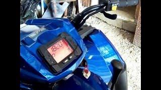 8. 2013 Polaris 850 xp Junk!!?