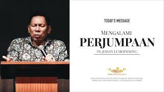 Video Ps. Johan Lumoindong - 30 Des 2018 (GSJS CW) MP3, 3GP, MP4, WEBM, AVI, FLV Mei 2019