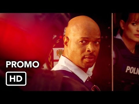 Lethal Weapon Season 1 (Promo 'Wrong Career Choice')