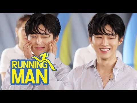 B.I (iKON) - Gashina (Sun Mi) Dance Cover!! [Running Man Ep 416]