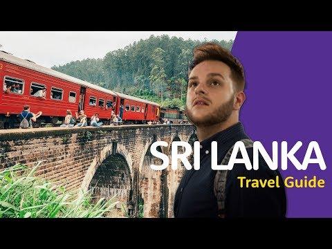 Video 🇱🇰 Sri Lanka Travel Guide 🇱🇰 | Travel better in SRI LANKA! download in MP3, 3GP, MP4, WEBM, AVI, FLV January 2017