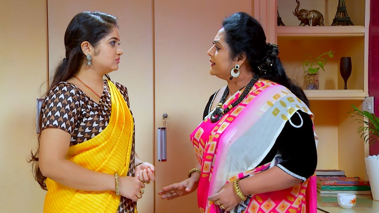 Bhagyajathakam May 21,2016 Epi 214 TV Serial