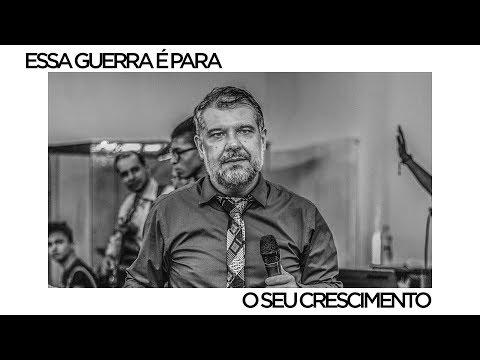 Ap Rodrigo Salgado I Crescimento