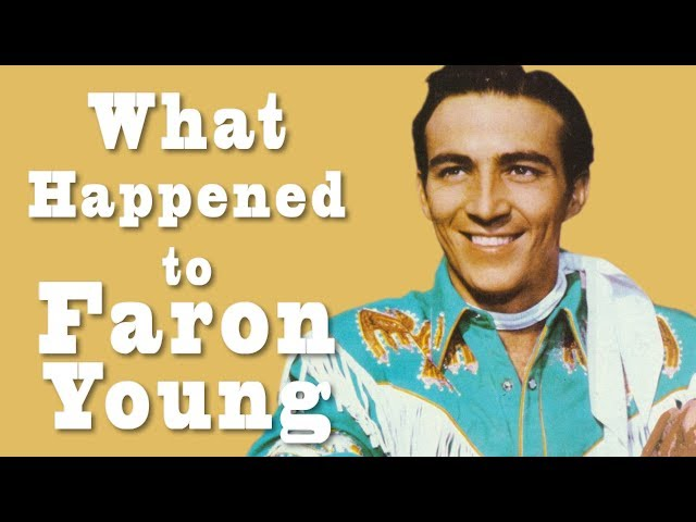 What-happened-to-faron-young