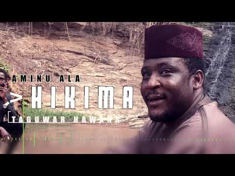 Aminu Ala - HATTARA DAI ALA (Official Song)